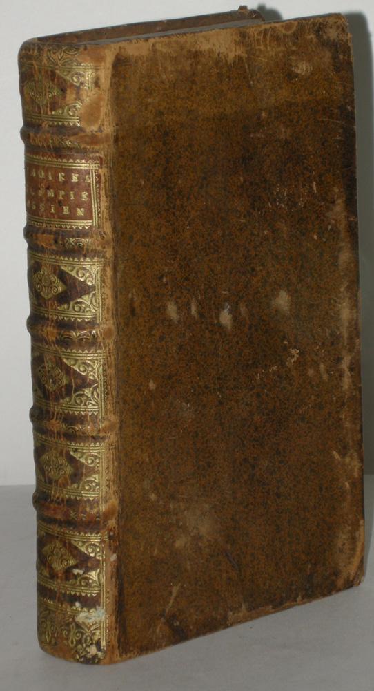 Memoires pour servir à l`Histoire de L`Empire: WEBER,, Friedrich Christian):