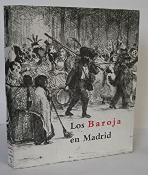 Los Baroja en Madrid: BAROJA: