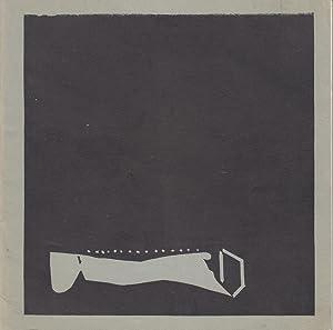 Josef Beuys Zeichnungen. Aquarelle. Oelbilder. Plastische Bilder. Aus der Sammlung van Grinten: ...