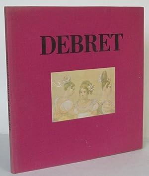 Jean Baptiste Debret Estudos Inéditos. Texto Afonso: DEBRET: