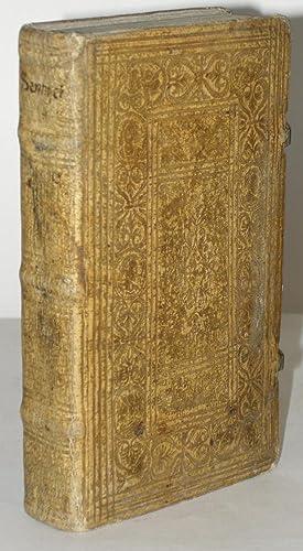 Examen Ordinandorum Quadripartitum, Pro Prima Tonsura, &: SENNYEUS, Ladislaus: