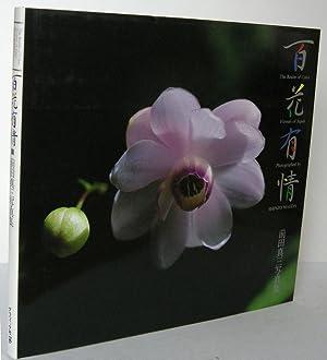 The Realm of Color Flowers of Japan.: MAEDA, Shinzo: