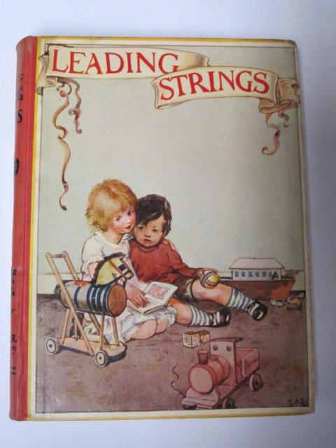 LEADING STRINGS Very Good Hardcover