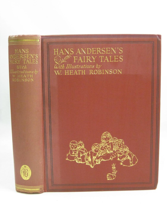 HANS ANDERSEN'S FAIRY TALES Andersen, Hans Christian