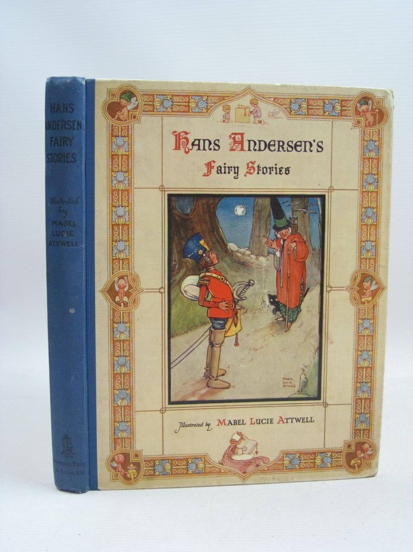 HANS ANDERSEN'S FAIRY STORIES Andersen, Hans Christian