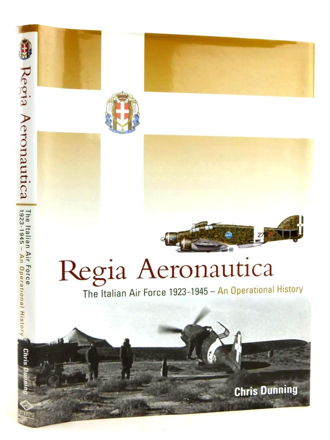REGIA AERONAUTICA THE ITALIAN AIR FORCE 1923