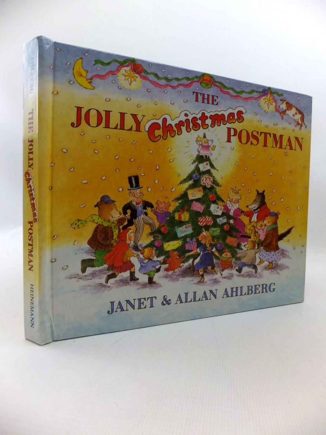 The Jolly Christmas by Ahlberg, First Edition - AbeBooks