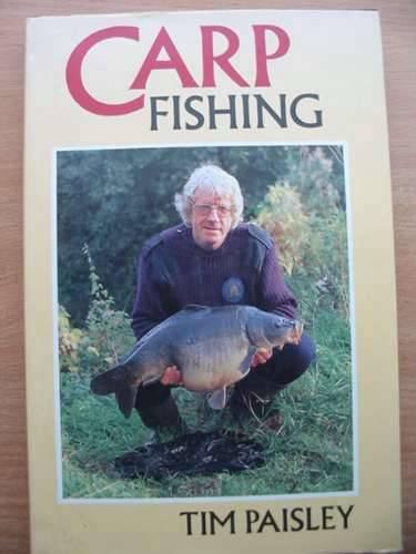 tim paisley - carp fishing - AbeBooks