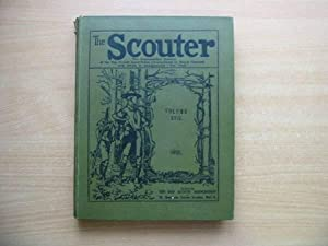 THE SCOUTER 1923
