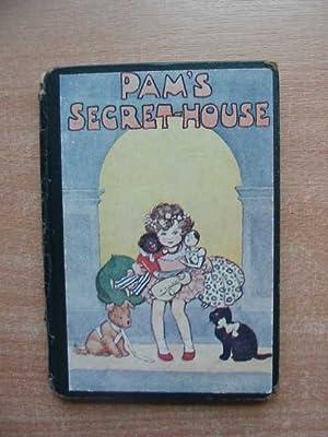 PAM'S SECRET-HOUSE: Joan, Natalie