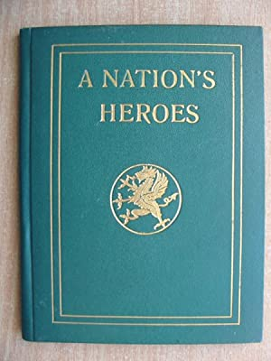 A NATION'S HEROES: Magister, Artium