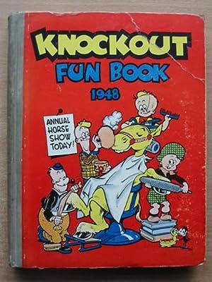 KNOCKOUT FUN BOOK 1948