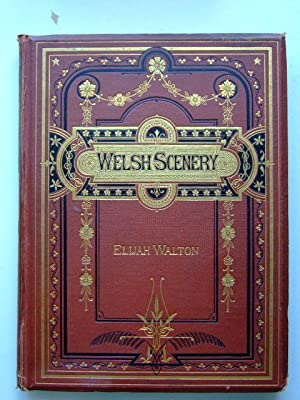 WELSH SCENERY (CHIEFLY IN SNOWDONIA): Bonney, T.G.