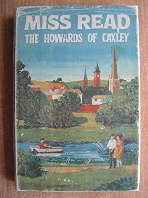 THE HOWARDS OF CAXLEY: Read, Miss