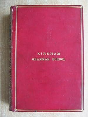 CAMBRIDGE BRIEF HISTORICAL AND DESCRIPTIVE NOTES: Clark, John Willis