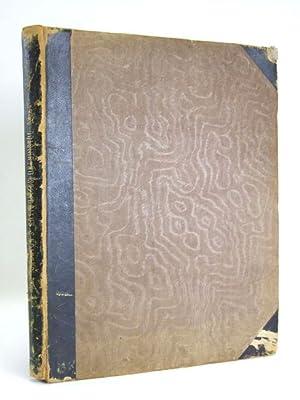SKELTON'S ETCHINGS OF THE ANTIQUITIES OF BRISTOL: Skelton, J.