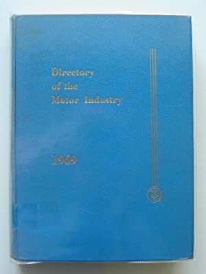 THE DIRECTORY OF THE MOTOR INDUSTRY