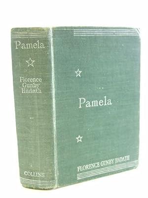 PAMELA: Hadath, Florence Gunby