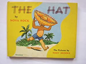 THE HAT: Rock, Nova