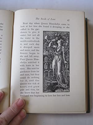 ON A PINCUSHION AND OTHER FAIRY TALES: De Morgan, Mary