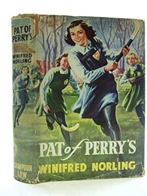 PAT OF PERRY'S: Norling, Winifred
