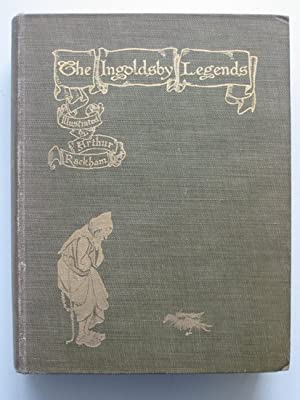 THE INGOLDSBY LEGENDS: Ingoldsby, Thomas