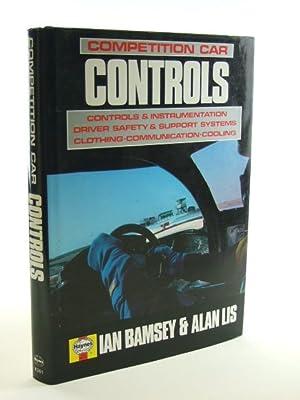 COMPETITION CAR CONTROLS: Bamsey, Ian &
