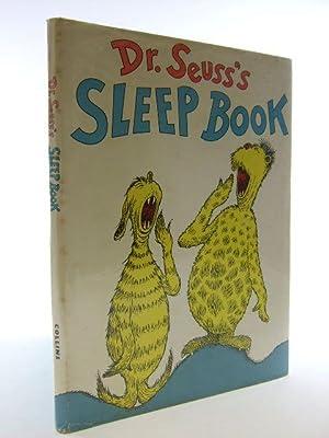 DR. SEUSS'S SLEEP BOOK: Seuss, Dr.