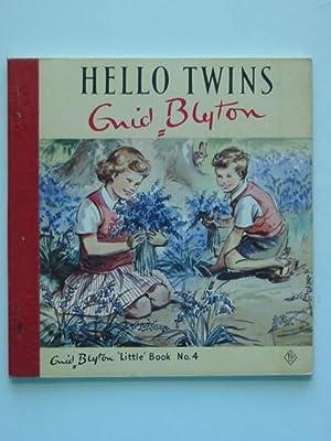 HELLO TWINS: Blyton, Enid
