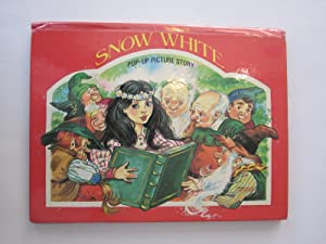 SNOW WHITE POP-UP PICTURE STORY