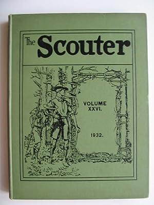 THE SCOUTER VOLUME XXVI 1932