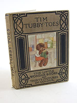 TIM TUBBY TOES: Golding, Harry