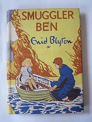 SMUGGLER BEN: Blyton, Enid