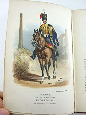 HISTORICAL RECORD OF THE TENTH, THE PRINCE OF WALE'S OWN ROYAL REGIMENT OF HUSSARS: Cannon, ...