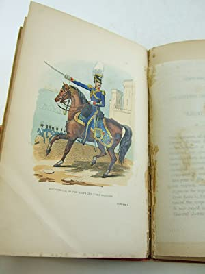 HISTORICAL RECORD OF THE FOURTEENTH OR THE KING'S REGIMENT OF LIGHT DRAGOONS: Cannon, Richard