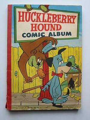HUCKLEBERRY HOUND COMIC ALBUM NO. 1