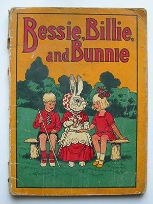 BESSIE, BILLIE, AND BUNNIE