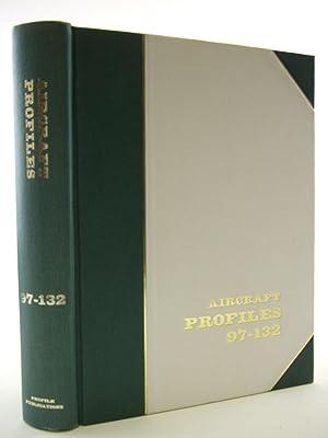 AIRCRAFT PROFILES NOS. 97-132: Windrow, Martin C.