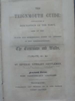 THE TEIGNMOUTH GUIDE: Carrington, N.T.
