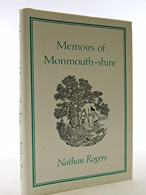 MEMOIRS OF MONMOUTH-SHIRE 1708: Rogers, Nathan