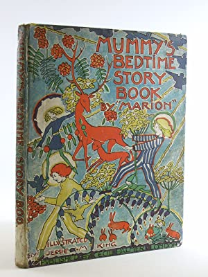 MUMMY'S BEDTIME STORY BOOK: Marion,