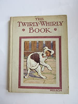 THE TWIRLY-WHIRLY BOOK: Clayton, Jacqueline