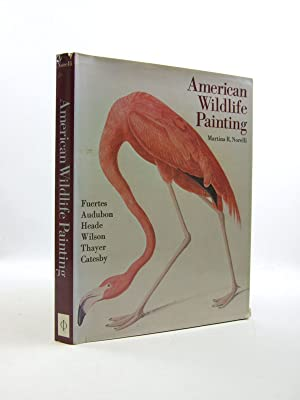 AMERICAN WILDLIFE PAINTING: Norelli, Martina R.