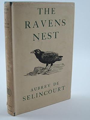 THE RAVENS NEST: De Selincourt, Aubrey