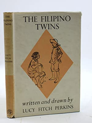 THE FILIPINO TWINS: Perkins, Lucy Fitch