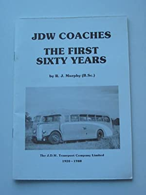 JDW COACHES THE FIRST SIXTY YEARS: Murphy, R.J.