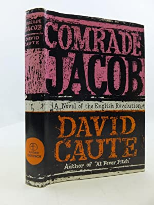 COMRADE JACOB: Caute, David