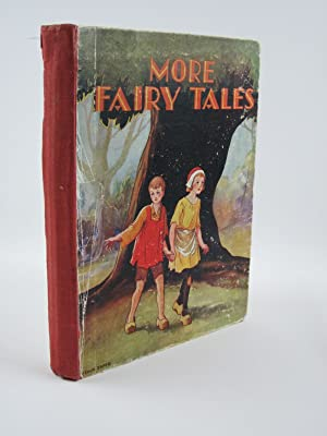 MORE FAIRY TALES: Bruce, Marjory
