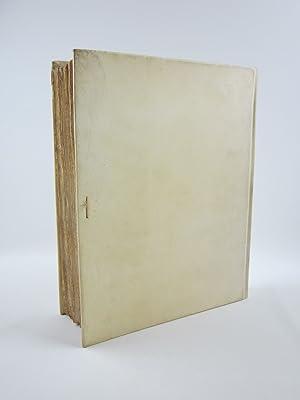 A SONG OF THE ENGLISH: Kipling, Rudyard