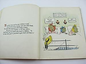 DROLL DOINGS: The Cockiolly Bird,